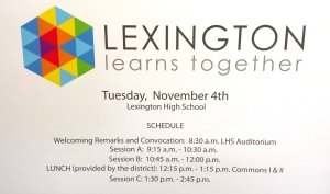 LexingtonLearnsTogether