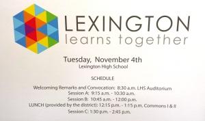 LexingtonLearnsTogether